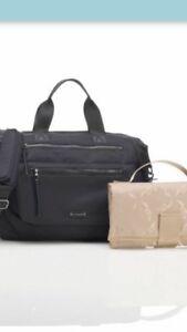 Storksak Seren Nappy Bag RRP $219