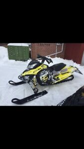 Skidoo xp Rs xs Parts