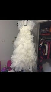 EUC flower girl dress