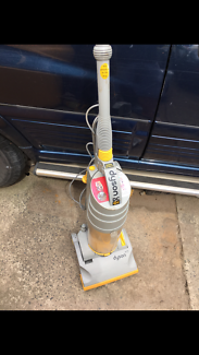 Dyson DC01 Upright Vacuum Cleaner