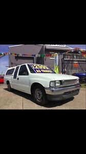 Holden rodeo ute Rowville Knox Area Preview