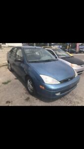2000 Ford Focus For sale!!!