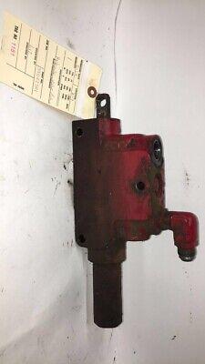 Hydraulic Valve Used International 529911r93 1066 706 856