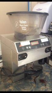 Blender machine for esspreso comercial