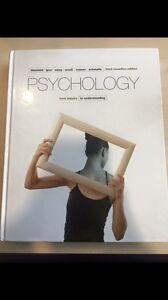 Textbooks (msvu used)