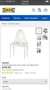 Looking for Ikea Dressing Table