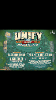 Unify ticket