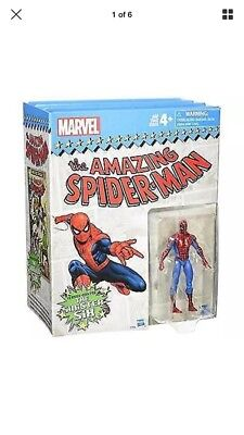 Marvel Legends Series Spider-Man vs. The Sinister Six 3.75-inch New **IN HAND**