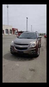 *Great condition* 2011 Chevrolet Equinox 2LT FWD —> 102 000 km