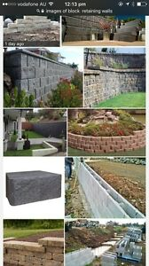 Retaining Wall Specialist Kellyville The Hills District Preview
