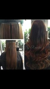 Hair Extensions!~Now accepting clients~RUSSIAN HAIR PROMO Oakville / Halton Region Toronto (GTA) image 4