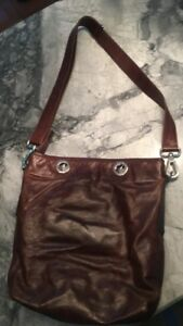 Rudsak leather purse