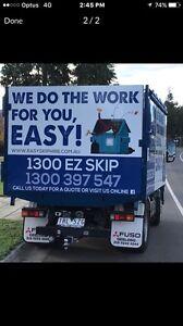 Rubbish Removal & Skip Bin hire - Stonnington Toorak Stonnington Area Preview