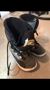 Snowboard boots, great condition!