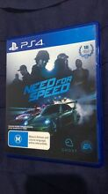 Need for speed ps4 game Gwandalan Wyong Area Preview