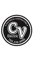 CV Electric - Serving Simcoe County and surrounding area