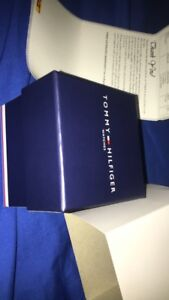 Tommy Hilfiger watch Woronora Sutherland Area Preview