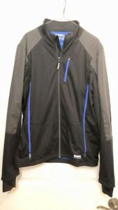 Running Room Fit-Wear Jacket and Pants Men's Large