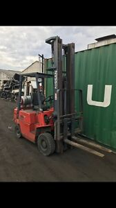 Cheap forklift for sale Fairfield Fairfield Area Preview