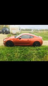 ** 2013 Scion FR-S Trades welcome **
