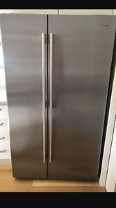 Westinghouse Stainless steel side by side Botany Botany Bay Area Preview