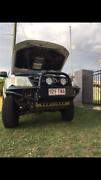 XROX Toyota Hilux bullbar Bushland Beach Townsville Surrounds Preview