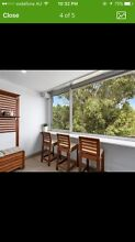 3 x outdoor timber stools and storage bench with coat rack and shelves Lakemba Canterbury Area Preview