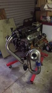 LS1 LS2 LS3 turbo kit South Perth South Perth Area Preview