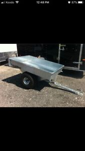 Looking for trailer