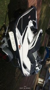 2013 seadoo gti 130 rxps 260 Moorebank Liverpool Area Preview