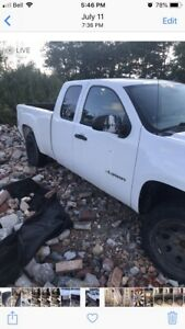 2013 gmc sierra 4.3L V6 Parting out