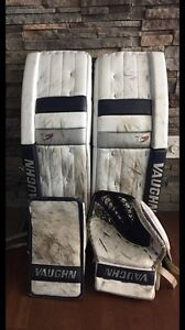 Vaughn V7 36+2 Great condition