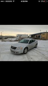 08 DODGE AVENGER.. PRICED TO SELL TODAY!