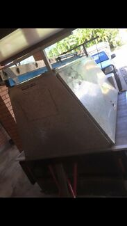 Trade for something   Tool trailer  Bayview Heights Cairns City Preview