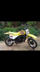 Looking For Suzuki DS80 Parts Bike