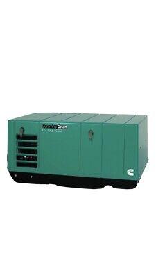 Cummins Onan 4.0 Ky-fa 26100 Rv Or Commercial Generator Set Rv Qg 4000