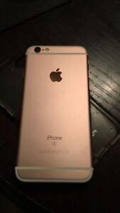 IPhone 6s 32 gb videotron