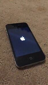 iPhone 4 perfect working condition St Marys Mitcham Area Preview