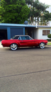 1968 Ford Mustang Coupe Runaway Bay Gold Coast North Preview