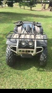 Need breaks fixed on quad bike. Fairney View Ipswich City Preview