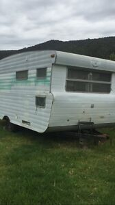 Caravan. Ready for renovation Wyong Wyong Area Preview