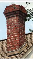 Professional Chimney Removal -Starting at $495