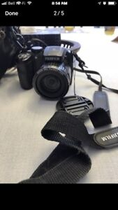 Caméra Fujifilm Finepix S4800, 16 mega pixels.