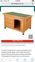 Small dog kennel - never used brand new Nundah Brisbane North East Preview