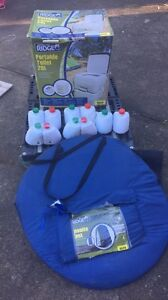Portaloo 20 litre plus extras Pennant Hills Hornsby Area Preview