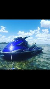 2010 Yamaha fx sho supercharged Scarborough Stirling Area Preview
