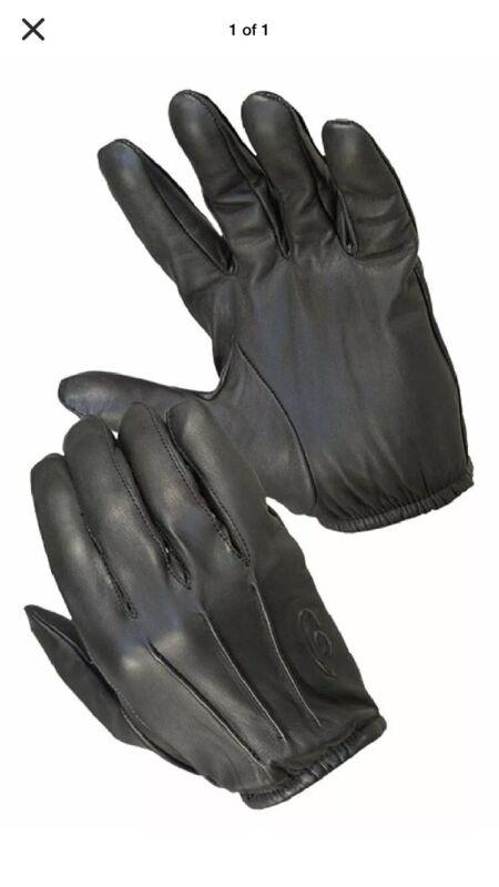 Hatch FM3500-XXLFriskMaster Max Police Search Glove w Powershield X3 Lined-blue