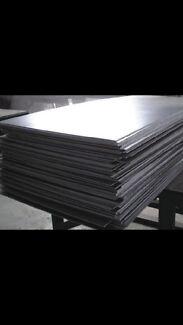 Wanted: WTB sheet metal