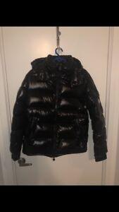 Moncler jacket (read description)