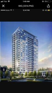 B. New Condo for Rent 401/ kennedy